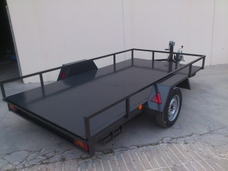 plataforma portavehiculos